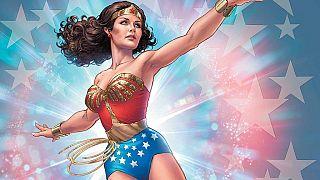 L'ONU défend son choix de Wonder Woman comme ambassadrice honoraire
