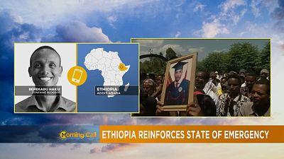 Éthiopie : l'état d'urgence renforcé [The Morning Call]