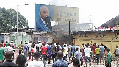 DRC presidential election to hold in April 2018