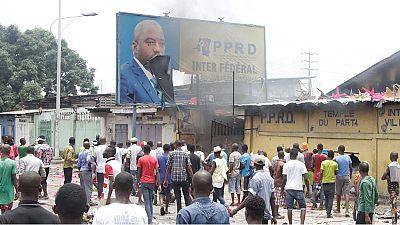 RDC : la présidentielle fixée au mois d'avril 2018