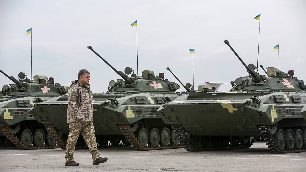 Normandy group to meet in Berlin to discuss Ukraine peace deal