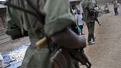 RD Congo : des affrontements interethniques font 20 morts au Katanga