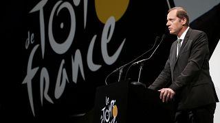 Tour de France organisers unveil route for 2017 edition