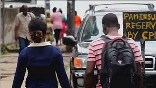 Libéria : un seul candidat admis à l'université cette année