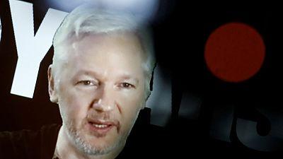 Assange ohne Internet: wilde Spekulationen um Pamela Anderson