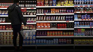 Великобритания: рост инфляции превысил прогноз