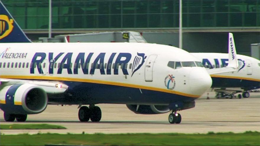 Авиакомпания Ryanair урезала годовой прогноз прибыли