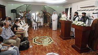 «دولت افغانستان دور جدید مذاکرات صلح با طالبان را در قطر آغاز کرده است»