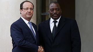 Delaying election is not a solution to the crisis - France advises DRC