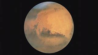 Миссия на Марс: продолжение следует