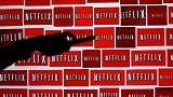 Netflix subscriber boom boosts shares