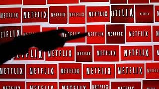 Netflix subscriber boom boosts shares
