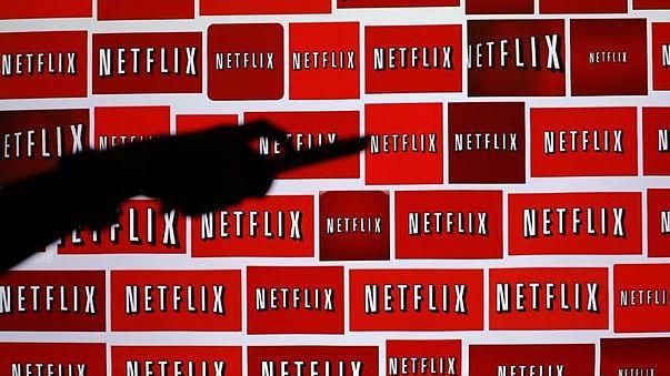 Wachstumsschub bei Netflix