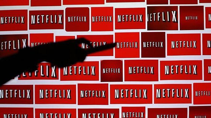 Netflix'in abone sayısında patlama