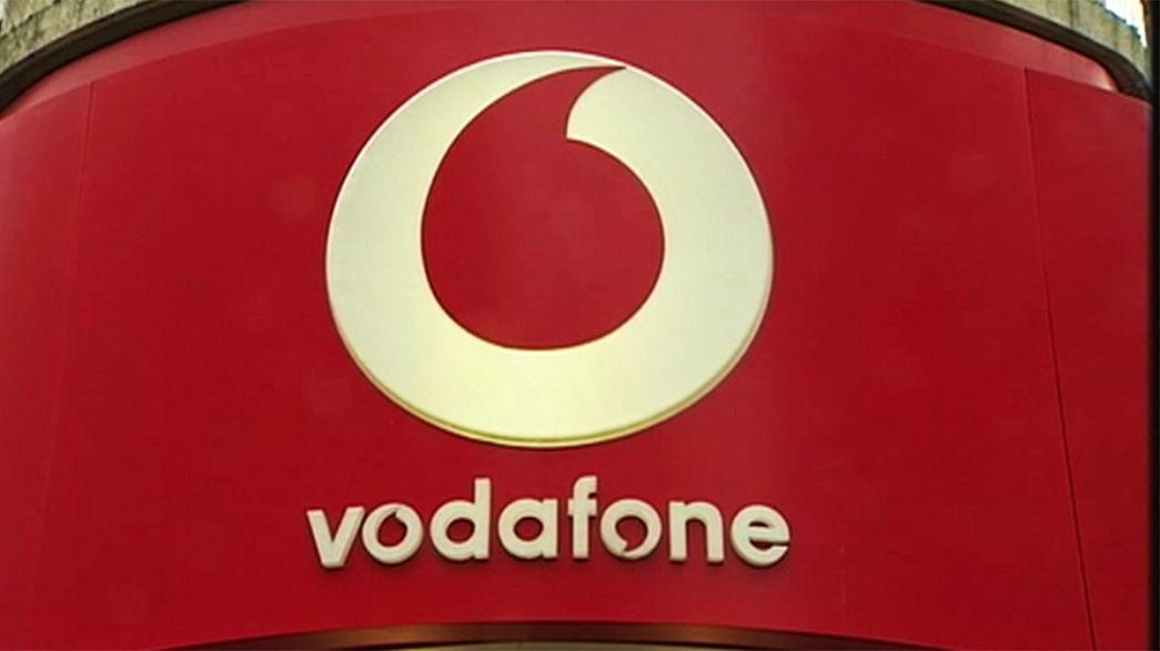 Vodafone İran pazarına giriyor