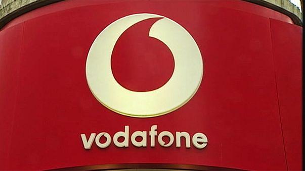 Vodafone geht nach Iran