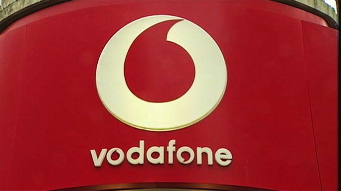 Британский Vodafone выходит на рынок Ирана