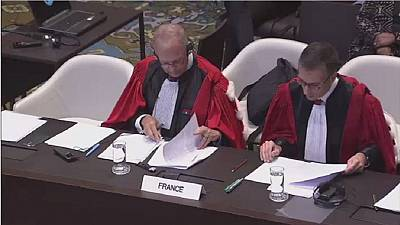 Affaire des biens mal acquis : la France demande à la CIJ de se déclarer incompétente