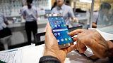 Samsung vai compensar fornecedores de componentes do Galaxy Note 7
