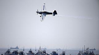 Red Bull Air Race : l'Allemand Matthias Dolderer sacré