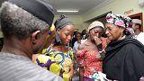Нигерия: власти добиваются освобождения похищенных школьниц