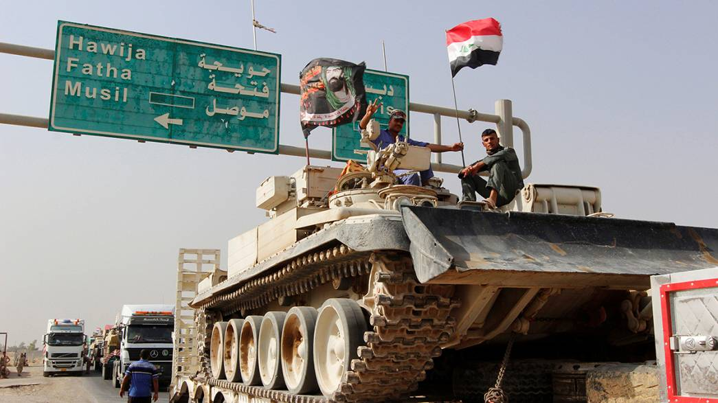 Retaking Mosul: what are the possible consequences?