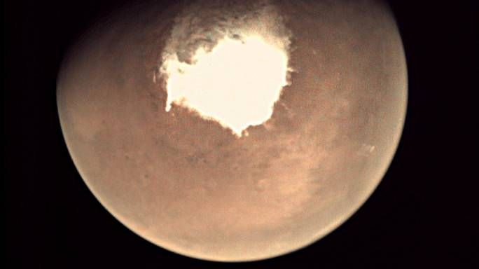 All you need to know about Europe's new mission to Mars