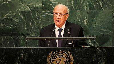 Nouvelle prolongation de l'état d'urgence en Tunisie