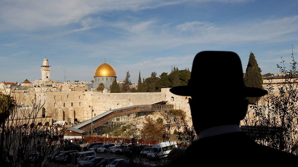 L'Unesco adopte une résolution sur Jérusalem-Est provoquant un tollé en Israël