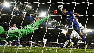 لیگ قهرمانان اروپا؛ پیروزی رئال مادرید و یوونتوس