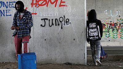 """Governo francês vai iniciar desmantelamento da """"Selva"""" de Calais nos próximos dias"""