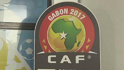 CAN 2017 : le Gabon prêt pour le tirage au sort