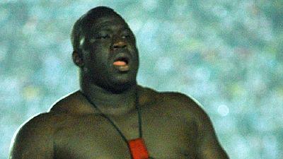 Sénégal : le lutteur Yekini prend sa retraite