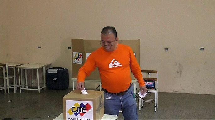 Gouverneurswahlen in Venezuela verschoben