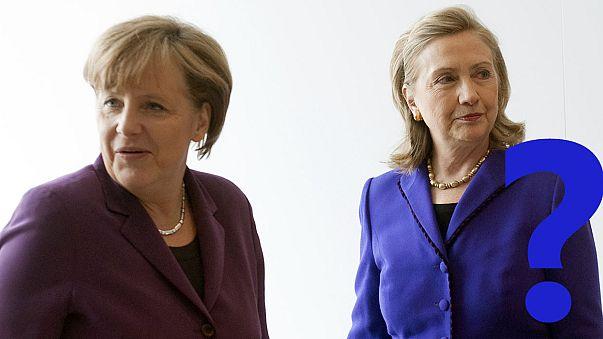 Does it matter what female politicians wear?