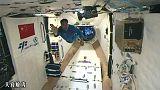 Shenzhou s'arrime à Tiangong-2 : succès chinois dans l'espace