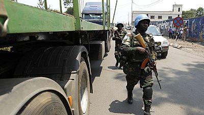 RDC : l'ONU renforce la présence de ses Casques bleus à Kinshasa