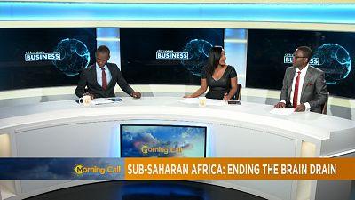Afrique subsaharienne : stopper la fuite des cerveaux [Chronique Business]