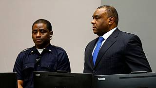 Ex-Congo VP and aides face verdict in bribery trial