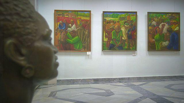 """La collezione Savitsky, storia di un Museo e di opere """"censurate"""""""