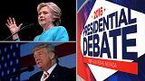 """Букмекеры: """"Ставка на победу Клинтон - 5: 1, Трампа - 2: 9"""""""