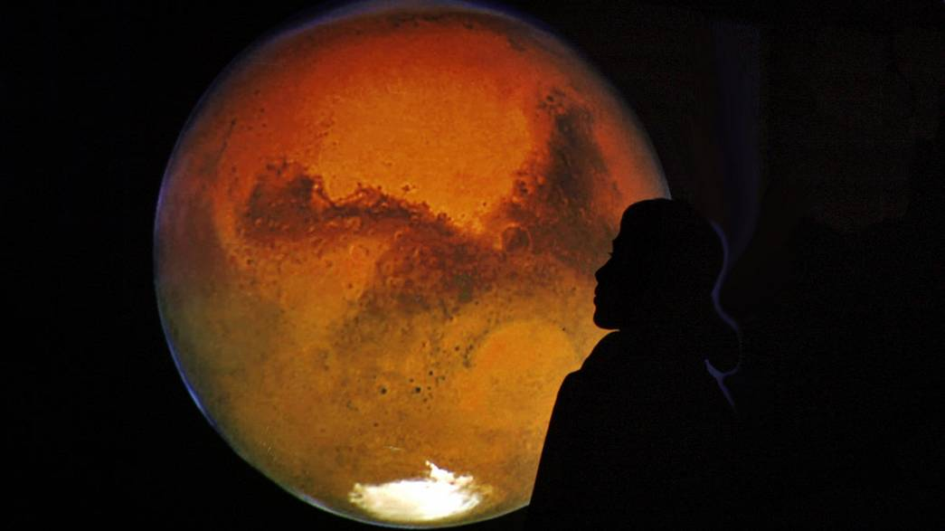 Is there life on Mars? Landing of ExoMars probe today may tell us more