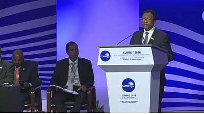 Madagascar hosts COMESA summit