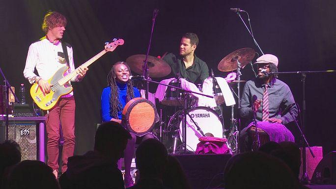 La música del mundo se reúne en Budapest Ritmo