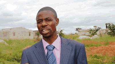 Zambia: Masumba eyes presidency