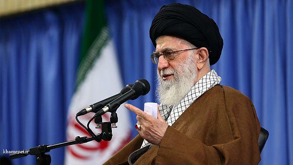 رهبر ایران: تکرار کلمه دشمن شناخت توطئه است نه توهم توطئه