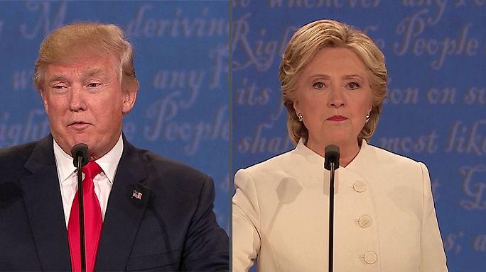 Трамп пока не уверен, что признает результаты выборов