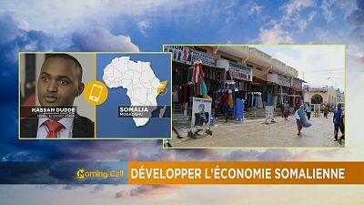Développer l'économie somalienne [Grand Angle]