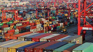 Economia da China cresceu 6,7%
