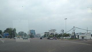 RDC : l'appel de l'opposition à une ''ville morte'' largement suivi à Kinshasa